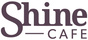 Shine Cafe Logo